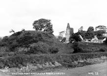 Castle Robin Motte & Bawn