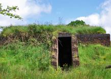 WW2 bunker Slievenacloy