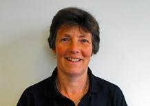 Judy Meharg