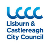 LCCC logo with blue text
