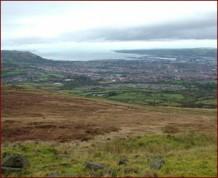 Belfast Metropolitan Area