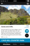 app cave hilll caves