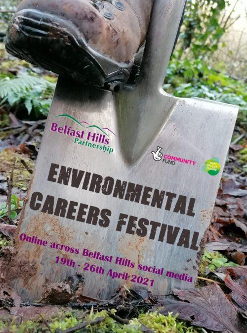 BHP - HillsAtHome - Env Careers Poster