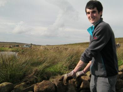 Belfast Hills Youth Ranger
